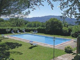 5 bedroom Villa in Santa Maria a Vezzano, Tuscany, Italy : ref 5310606