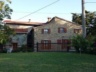 Casa Vacanza Campagna in Casentino