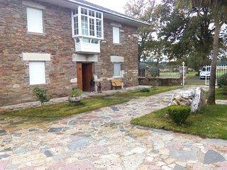 Ref. 11789 Casa de piedra con encanto