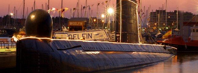 Delfin Sub in Torrevieja to visit