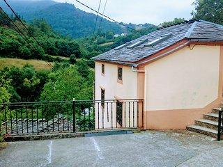 Apartamento rural en Taramundi (Oscos) El Limonero