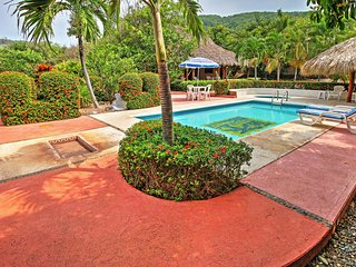 NEW! 'Red Casa' 2BR Troncones House w/Wifi!