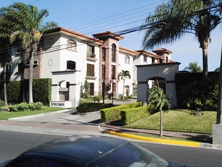 Toscana 12 next to Avenida Escazu and CIMA Hospital