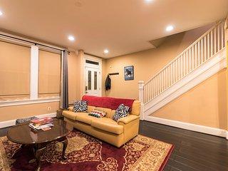 Private cozy bedroom, Washington DC