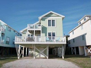 Paradise Duplex B, Fort Morgan