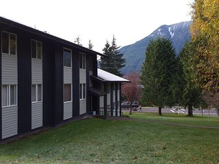 Unit 501| 2 BR Condo, Port Alice