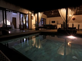 Akasia Villas - 2 Bedrooms - Private pool, Gili Air