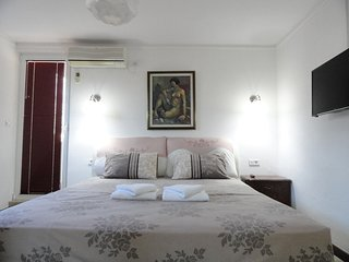 Apartments & Rooms Adrovic Budva - room for two #07