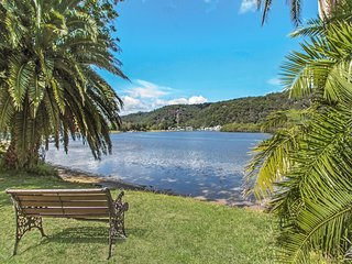 BUSH & BEACH RETREAT, Patonga