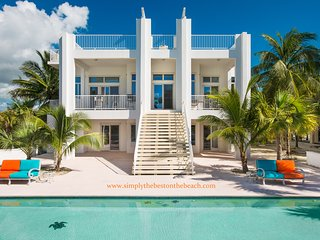Beachfront Luxury on North Caicos