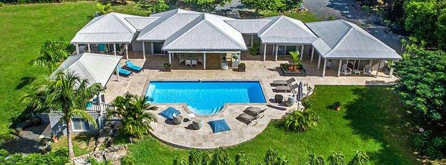 Villa Cyrano 3 Bedroom SPECIAL OFFER, Terres Basses