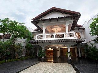 Raintree Boutique Villa, Jogjakarta