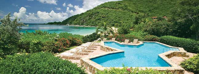 Villa Sand Castle 5 Bedroom SPECIAL OFFER Villa Sand Castle 5 Bedroom SPECIAL OFFER, Virgin Gorda