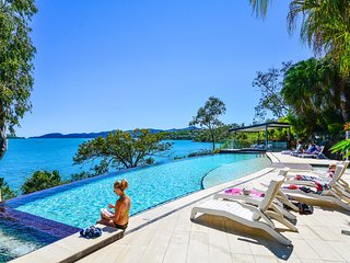 Villa 12 The Edge On Hamilton Island, Isla de Hamilton