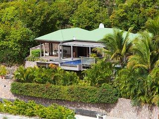 Samsara Villa - Pointe Milou, St. Barth