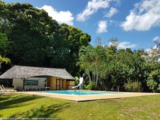 Villa Heirai- Tahiti, Arue