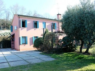 3 bedroom Villa in Baone, Veneto countryside, Veneto, Italy : ref 2307244