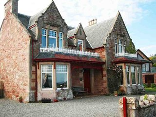 162-Seaside Holiday Villa, Rosemarkie