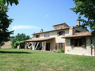 5 bedroom Villa in Amelia, Umbria, Italy : ref 5310573