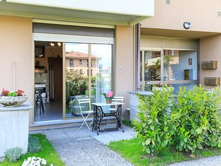 Apartment Federico at residence RIVIERE in Baveno