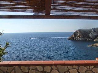 Monolocale sul mare Civita - Casa del Mare
