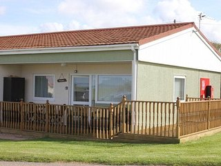 Seaview Cottage Bacton Norfolk - Dog Friendly