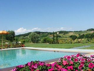 Appartamento vicino a Montecarlo e Lucca