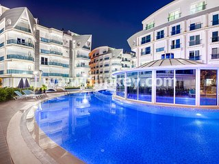 Amazing 3 BR apartments fully furnished at Melda Palace