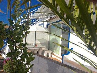 Casa da Aldeia/ vila Verão, Santa Barbara de Nexe