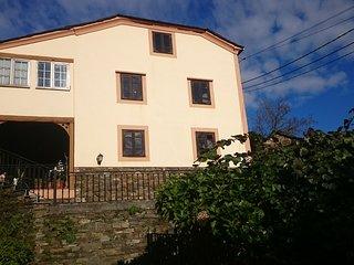 Apartamento rural en Taramundi (Oscos) El Abedul