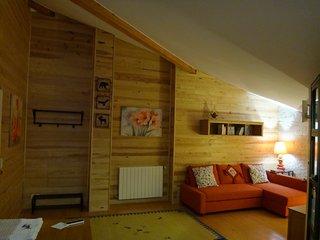 Splendide appartement chalet haut de gamme - Piscine couverte chauffée - Genève, Perly-Certoux