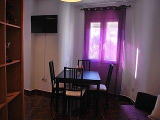 Apartamento Beatriz II, Cuenca