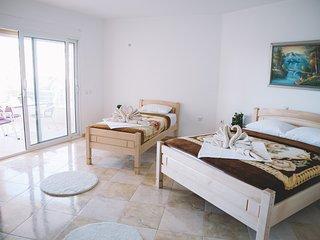 Panorama Residence - Quadruple Studio 9, Ulcinj
