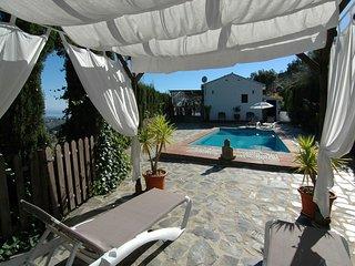 Villa Frigiliana 028
