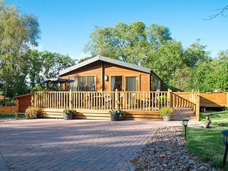 Woodys Lodge, Morpeth, Northumberland