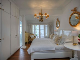 Our Hermanus House Bed and Breakfast - Bedroom 2