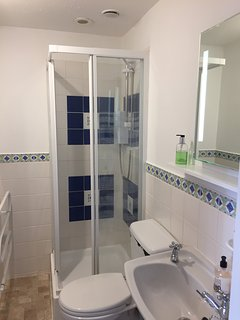 Triple room en-suite