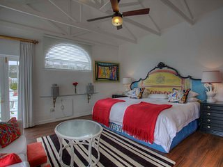 Our Hermanus House Bed and Breakfast - Bedroom 4