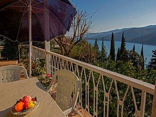4persons app,balcony,sea view,WiFi  569