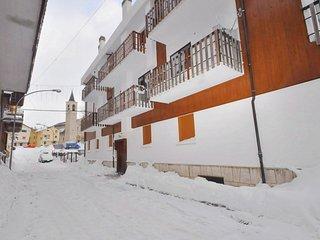 Trilocale a Roccaraso per 7 persone  ID 597