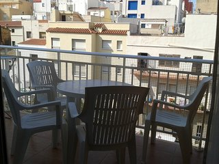 GROUND FLOOR WITH VIEWS TO THE HARBOUR, WIF AND AIR_CANDELA BAJOS