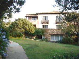 Residence Eurotel Gardens bilocale cinque posti sabato, Porto Rotondo