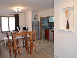 Tiloft 06 Apartment
