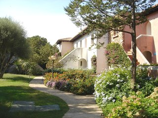 Residence Eurotel Gardens bilocale quattro posti sabato