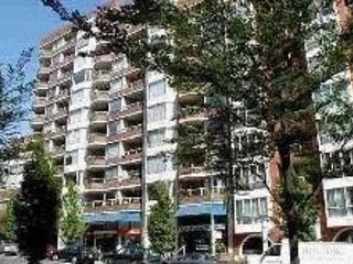 Fabulous One Bedroom in Yaletown Downtown Vancouver