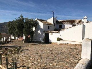 Casa Rural Cerro Quintana