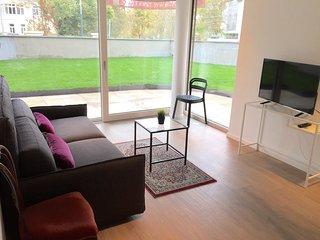 Apartment Garden V1