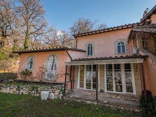 Da Bacchetta, casale a pochi passi da Assisi immerso nel verde