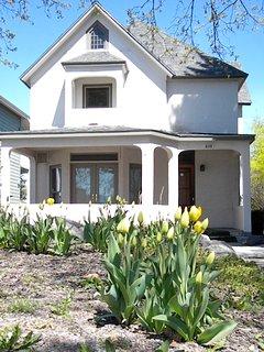 Historic Missoula Home