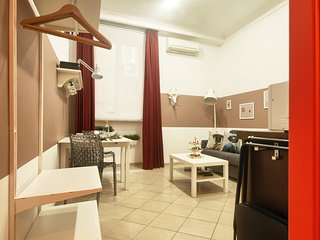 Suite Quirinale Cozy Apartment